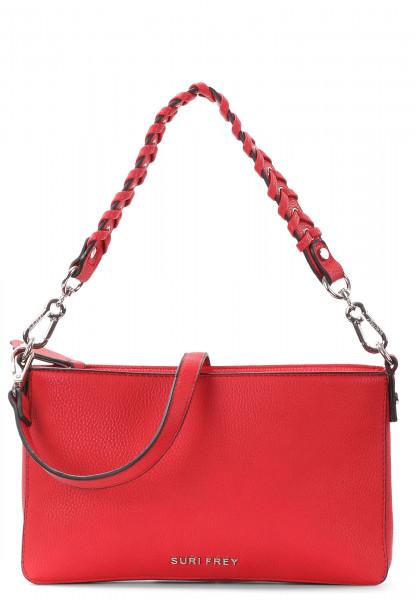 Handtasche mit Reißverschluss Shirley