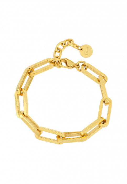 SURI FREY Armband Tracey Gold 1016689 Edelstahl Gold