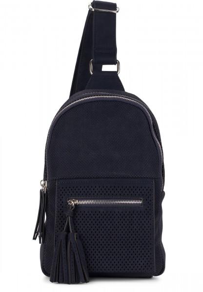 SURI FREY Bodybag Romy Ailey Blau 12157500 blue 500
