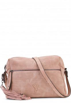 Handtasche mit Reißverschluss Romy No.2 mittel