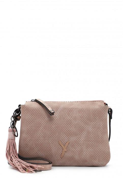 SURI FREY Handtasche mit Reißverschluss Romy klein Pink 11584640 powder 640