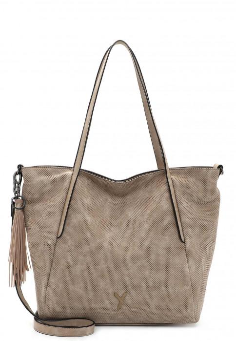 SURI FREY Shopper Romy Beige 11882420 sand 420