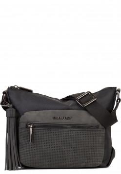 Handtasche mit Reißverschluss Daggy No.1