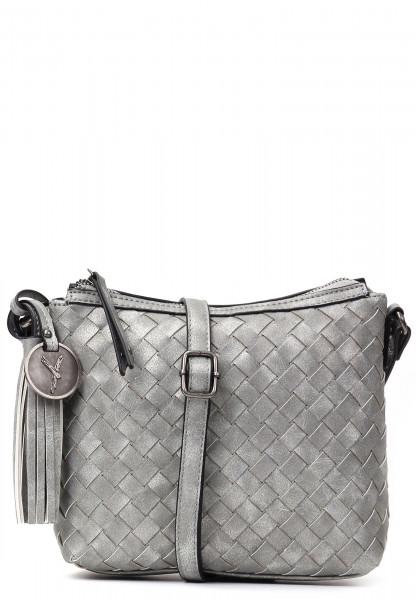 Handtasche mit Reißverschluss Becky Special Edition