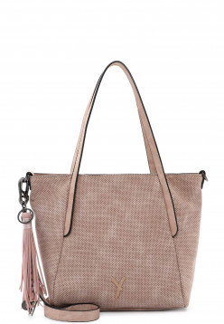 SURI FREY Shopper Romy Pink 11881640 powder 640