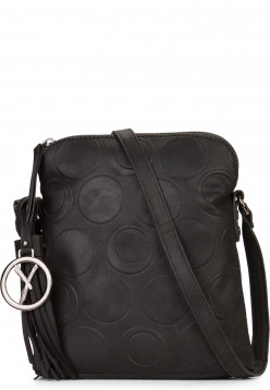 Handtasche mit Reißverschluss Bonny No.1