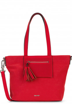 SURI FREY Shopper Romy Ailey klein Rot 12153600 red 600