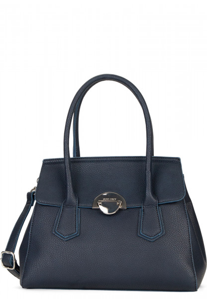 SURI FREY Shopper Naency klein Blau 12314500 blue 500