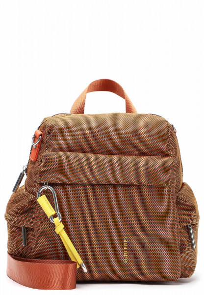 SURI FREY Rucksack SURI Sports Marry mittel Orange 18014610 orange 610