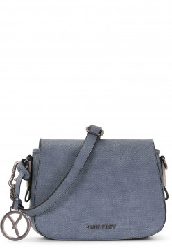 Handtasche mit Überschlag Kimberly quer