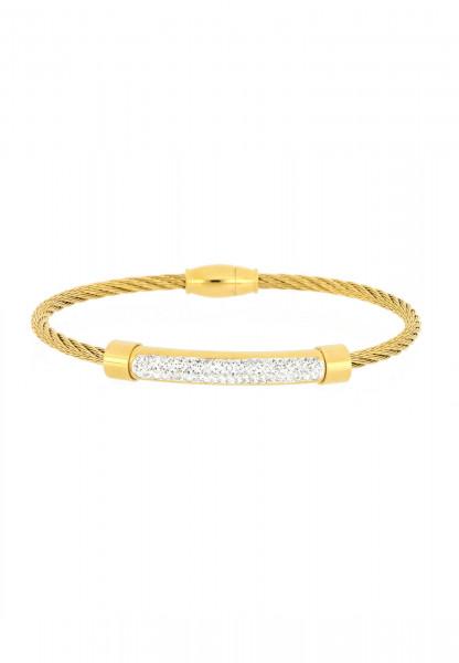 SURI FREY Armreif Jucy Gold AR10522 IP Gold