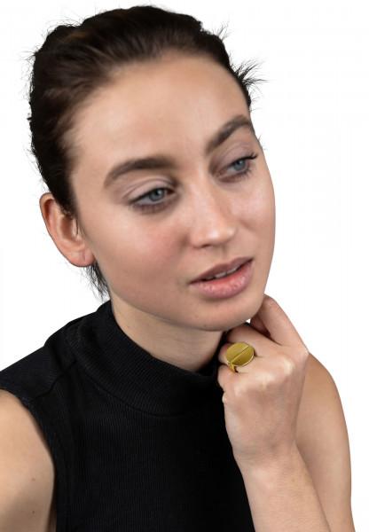 SURI FREY Ring Elly Gold RI11540-16-2710 gold