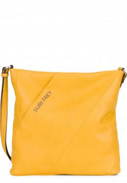 SURI FREY Umhängetasche Mimmy Gelb 12211460 yellow 460