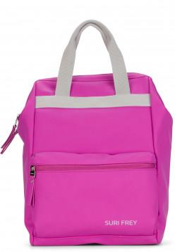 SURI FREY Rucksack SURI Sports Jessy groß Pink 18006670 pink 670