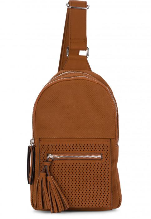 SURI FREY Bodybag Romy Ailey Braun 12157700 cognac 700