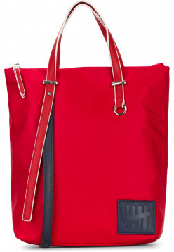 SURI FREY Rucksack SURI Black Label FIVE klein Rot 16023600 red 600