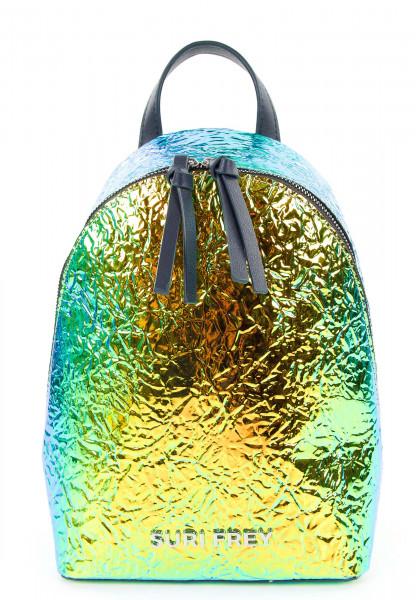 SURI FREY Rucksack SURI Black Label Tiffany mittel Bronze 16063220 bronze 220