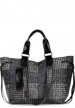 SURI FREY Shopper Gwenny Grau 12041800 grey 800