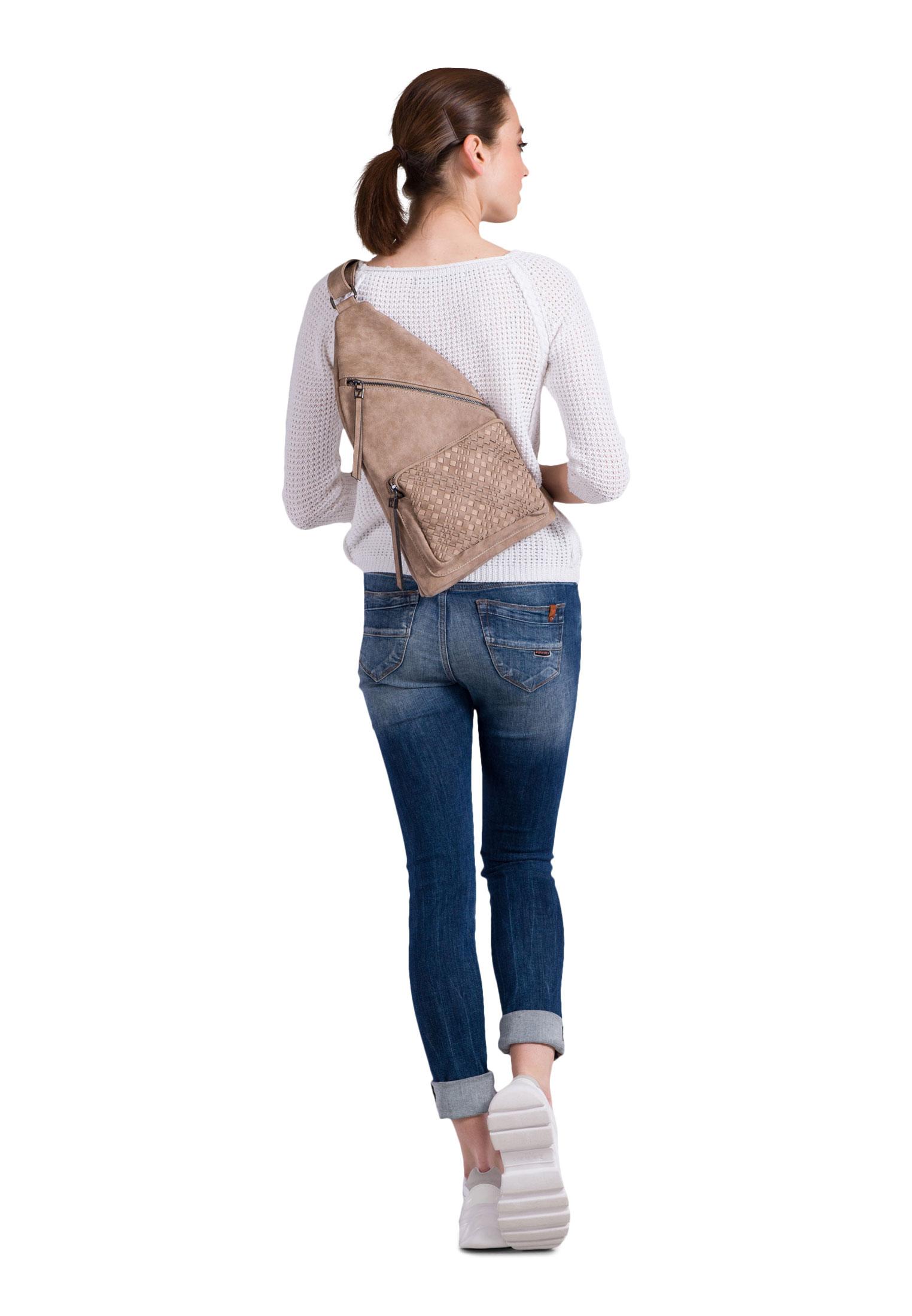 Bodybag Silvy