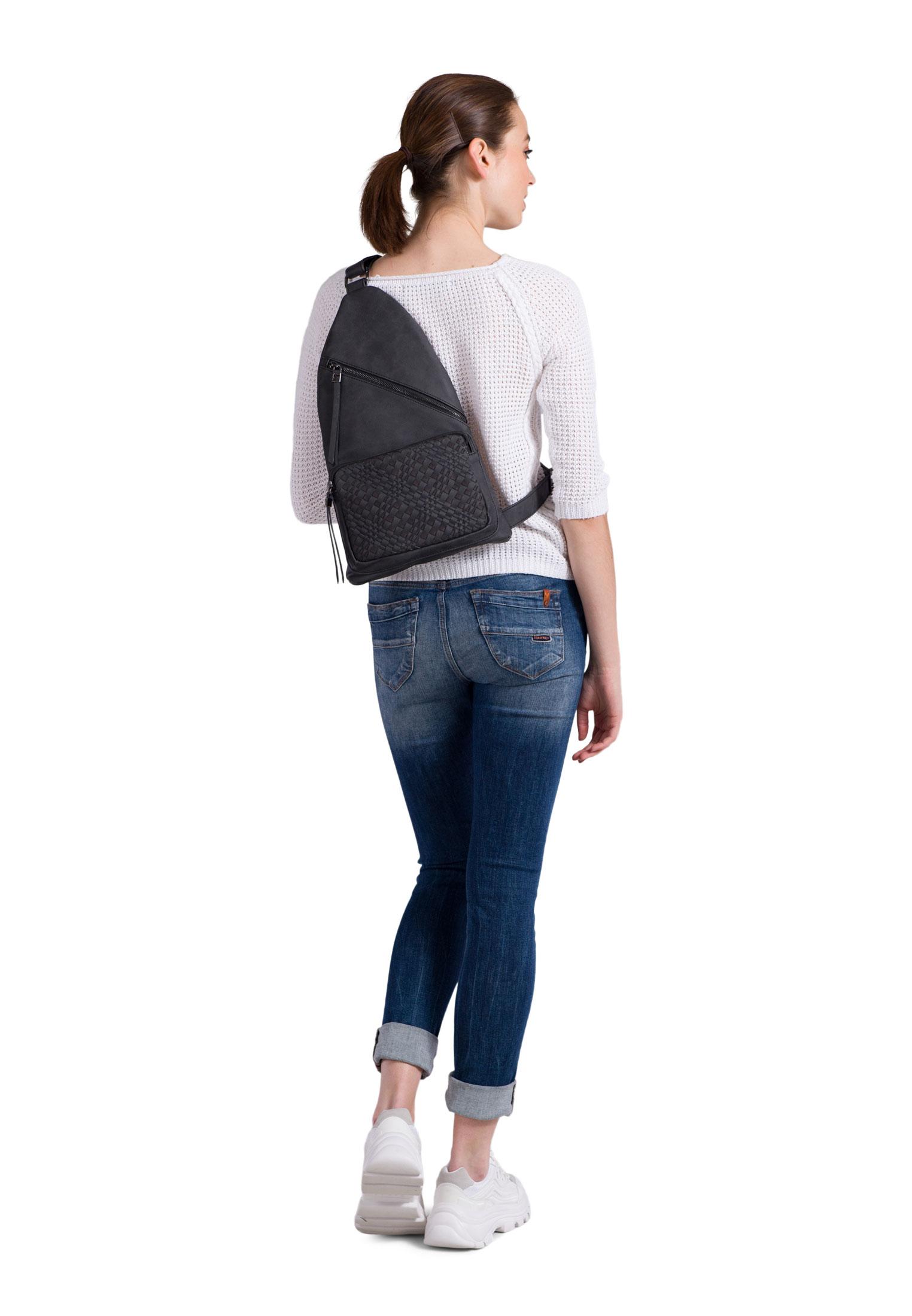 Bodybag Silvy No.1