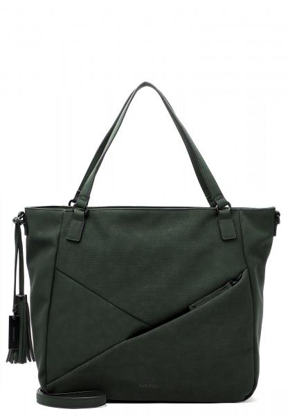 SURI FREY Shopper Romy-Su groß Grün 12444930 green 930