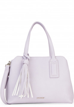 SURI FREY Shopper Patsy klein Lila 12273621 lightlilac 621