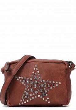 Handtasche mit Reißverschluss Ivy No.1 Special Edition