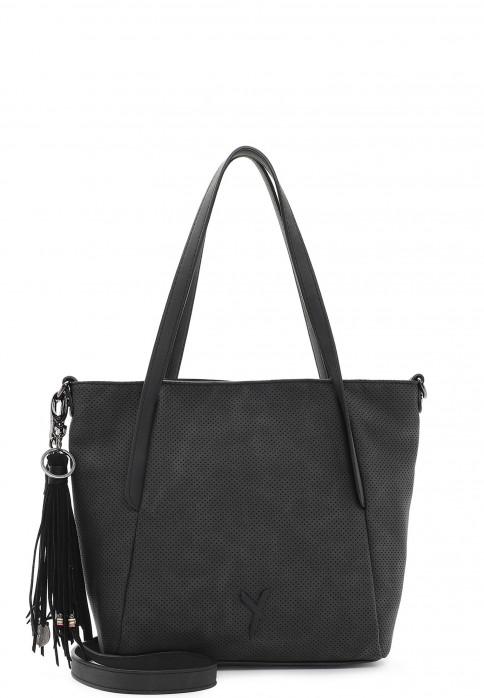 SURI FREY Shopper Romy Schwarz 11881100 black 100